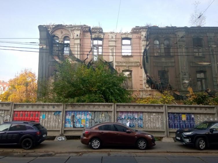 Киев суровый: Как Подол разрушается на глазах – Все новости Киева ...