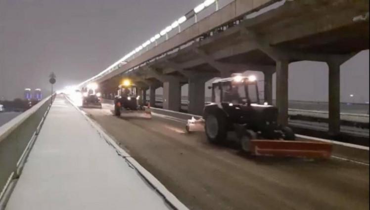 Снігоприбиральна техніка
