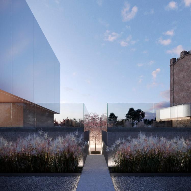 Проєкт арт-простору на пивзаводі на Подолі. Фото:Антон Верхун